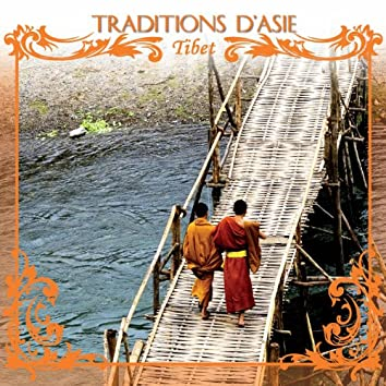 Traditions d'Asie - Tibet