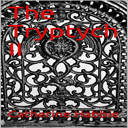 The Tryptych II cover art