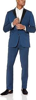Kenneth Cole REACTION Tuxedo تکنیک کول اسلیم فیت کششی مردانه