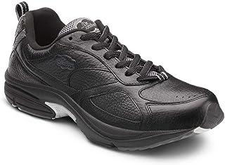 توری چرمی کفش کفش Comfort Winner Plus مردان دیابتی درمانی مردان