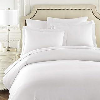 Luxury Bedsheet 3 piece set 1 bedsheet 2 pillow cases 144 THREADS 5 star hotel quality