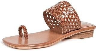 Jeffrey Campbell Women's Althea Toe Ring Slides