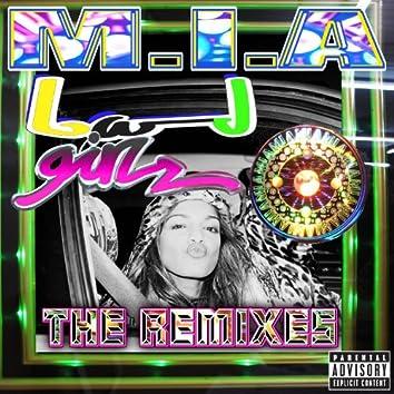Bad Girls (The Remixes)