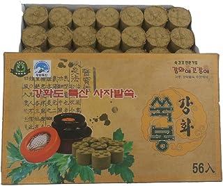 Ganghwaae Kungangae Gnaghwa Mugwort Pole 56B Pure Moxa Roll