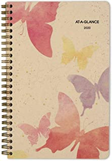 AT-A-GLANCE 2020 Weekly & Monthly Planner, 5-1/2