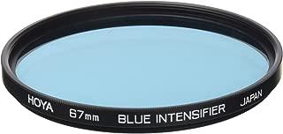 Hoya Blue Intensifier Filter for 67mm Camera