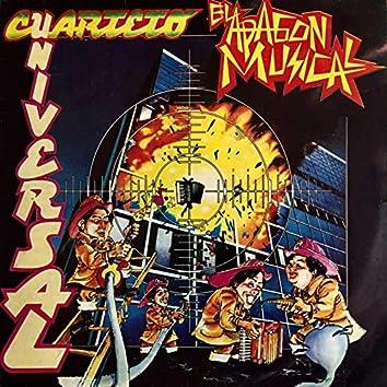 El Apagón Musical (feat. Claudio Morán)
