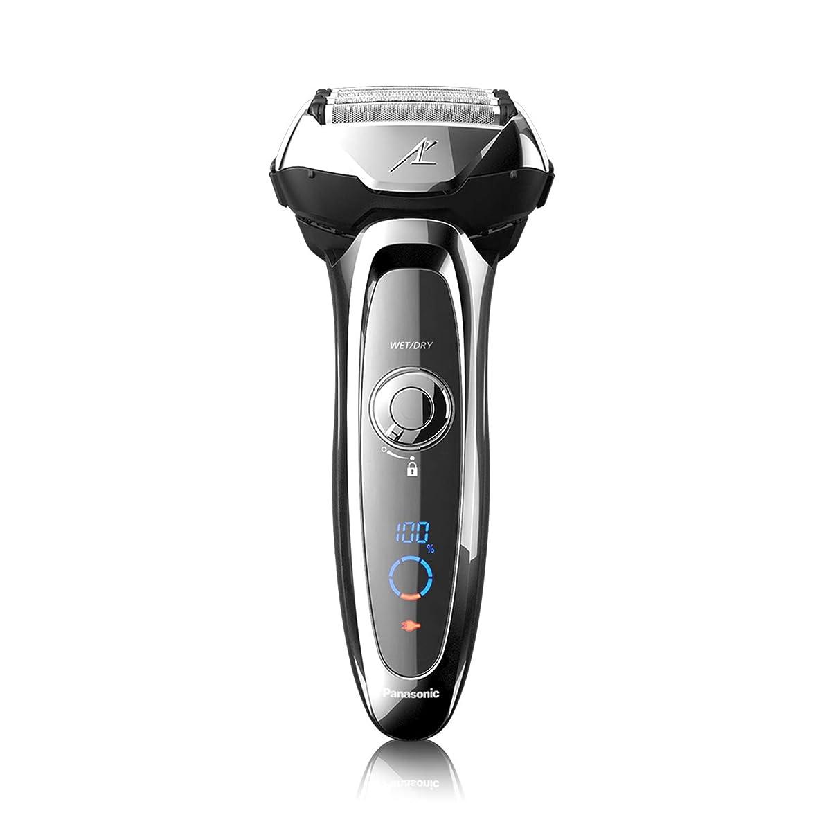 付属品過去介入するPanasonic ES-LV65-S Arc5 Wet/Dry Shaver(US Version, Imported)