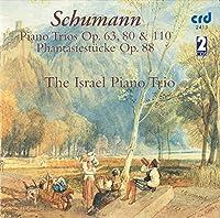 Piano Trios Op 63 80 &110