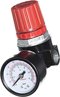 AB-9051114 Air Compressor Replacement Pressure Regulator For Bostitch,Husky and Hitachi
