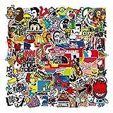 Cool Stickers Decals 106 Pack Random Sticker...