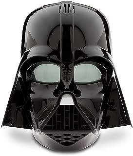 Star Wars Darth Vader Voice Changing Mask
