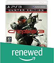 Crysis 3 - Playstation 3 (Renewed)