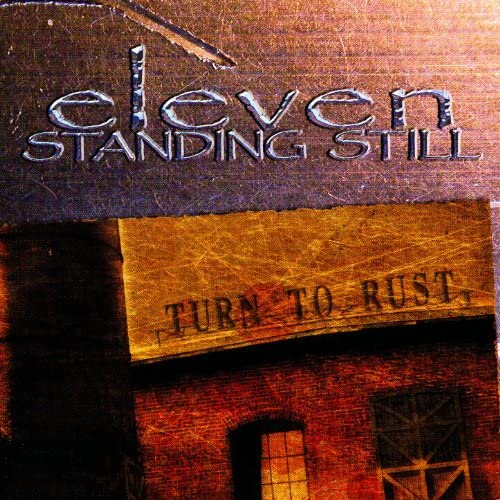 Eleven Standing Still