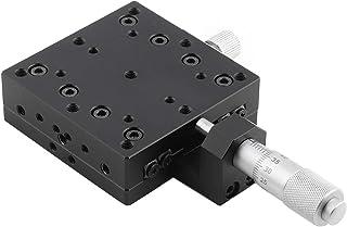 الآلات الدقيقة 6060 مم الضبط الدقيق للمراحل الخطية ، المراحل الخطية X المتينة ، لمعدات اختبار آلات الإنتاج