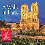 A Walk in Paris 2020 Wall Cale...