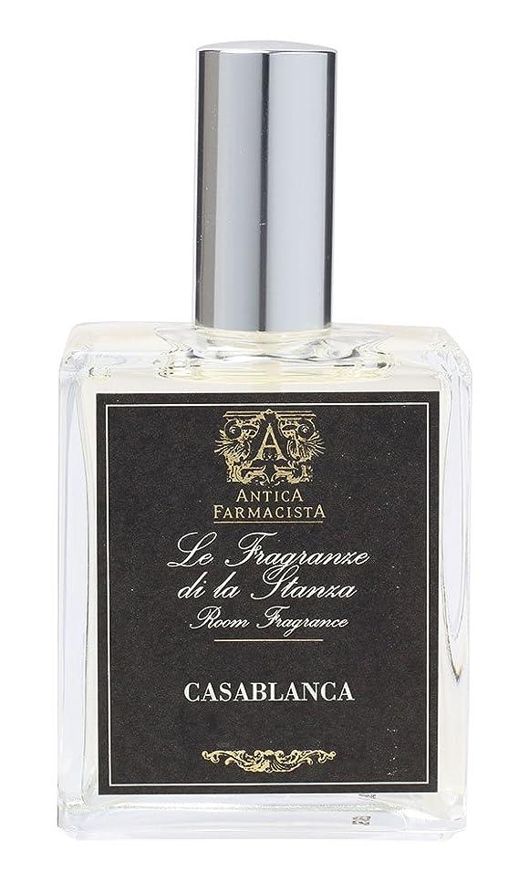 ナンセンス抑圧タービンAntica Farmacista ルーム&リネンスプレー カサブランカリリー 100ml