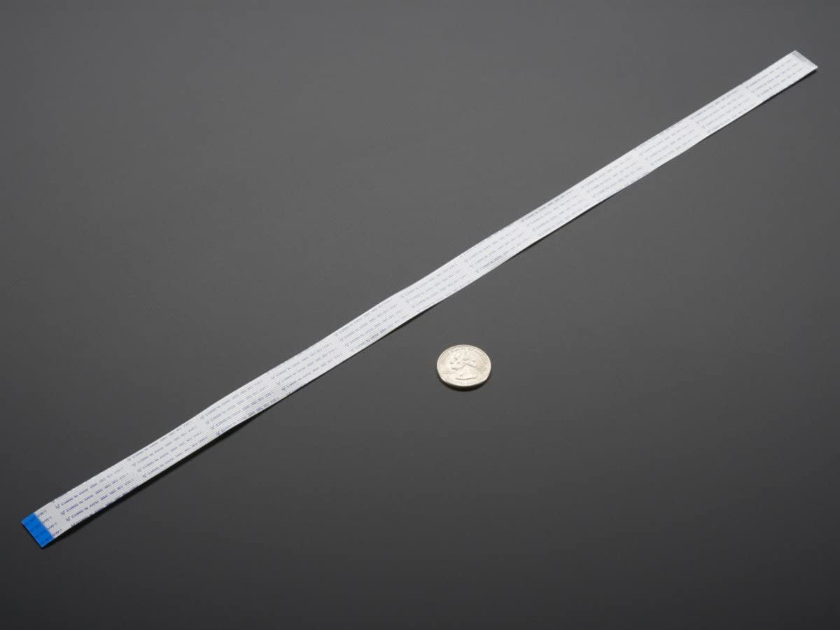 Adafruit Flex Cable for Raspberry - Credence 24