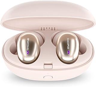 1More E1026BT-I Stylish True Wireless In-Ear Headphone, Gold