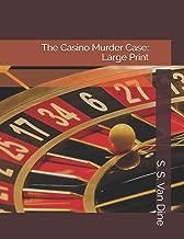 The Casino Murder Case: Large Print