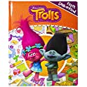 DreamWorks Trolls First Look and Find Activity Book