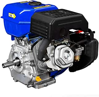 DuroMax 16 Hp, 1 in. Shaft Recoil Start Engine - XP16HP