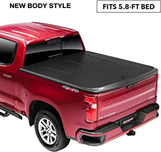 Best undercover tonneau cover installation instructions Reviews