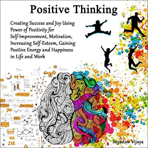 『Positive Thinking』のカバーアート