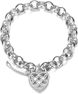 Mestige Women Bracelet MSBR3505 with Swarovski Crystals