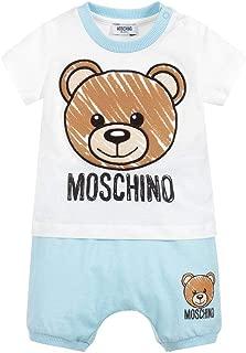 baby moschino t shirt