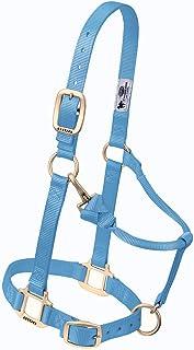 Weaver Leather 原创可调节尼龙骑马吊带