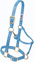 Weaver Leather Original Adjustable Nylon Horse Halter