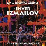 At a Ferghana Bazar - nver Izmailov