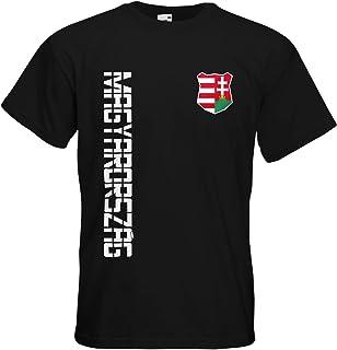1e5b4ad6b2 Suchergebnis auf Amazon.de für: ungarn trikot: Bekleidung