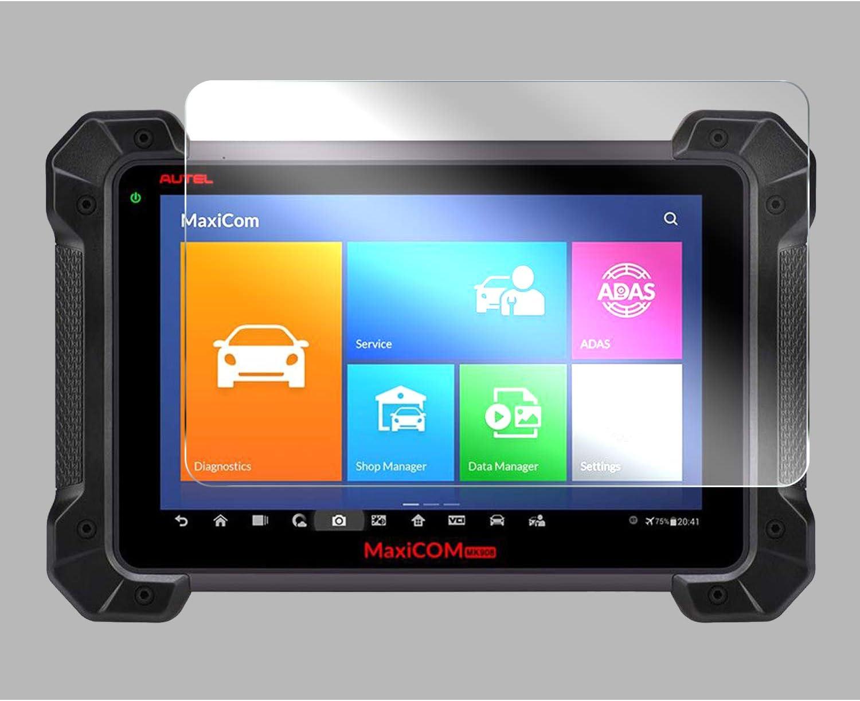 RUIYA 2PCS PET Screen Protector Fit for Elite Autel 9.7 Max 87% OFF Excellent Maxisys