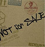 NOT for SALE 歌詞