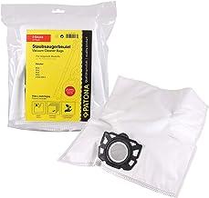 /006.0//28630060/Fieltro 10/x cleanmon ster bolsas de aspiradora compatible con K/ärcher 2.863/