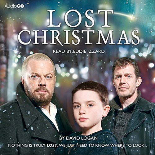 Lost Christmas cover art