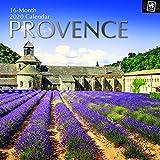 2020 Wall Calendar,  Provence ...