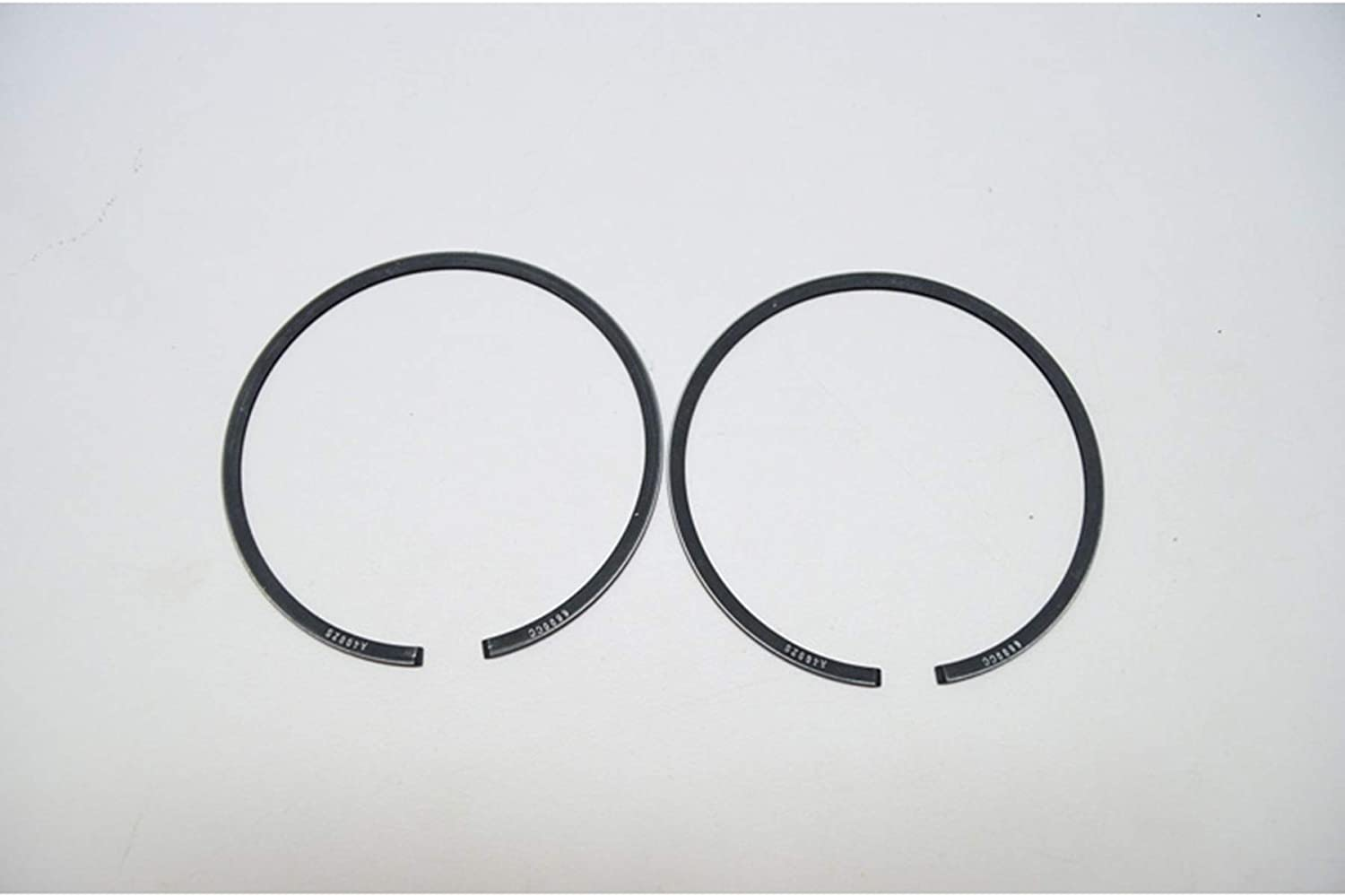 Piston Ring Set - 91.96mm Fits 2012 EF 800R Ranking TOP16 Max Outlander safety Can-Am
