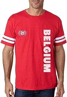 kompany belgium jersey