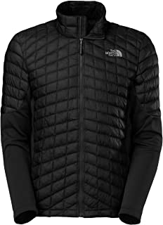Best men's thermoball hybrid jacket Reviews