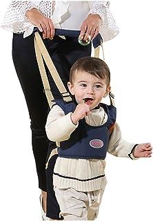 Arnés con Correa de Aprendizaje de Paseo de Seguridad para Bebé / Niños