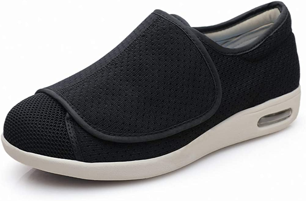 MEJORMEN Women's Choice Diabetic Shoes Extra Wide Outdoor Selling and selling Width Indoor