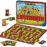 Ravensburger 26063 Super Mario Labyrinth, Gioco di Società, 2-4 Giocatori, Età Consigliata 7+