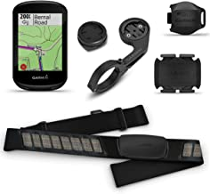Garmin Unisex Edge 830 navigatie voor volwassenen, zwart (Negro), eenheidsmaat