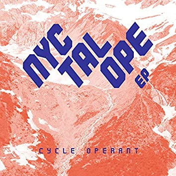 Nyctalope - EP