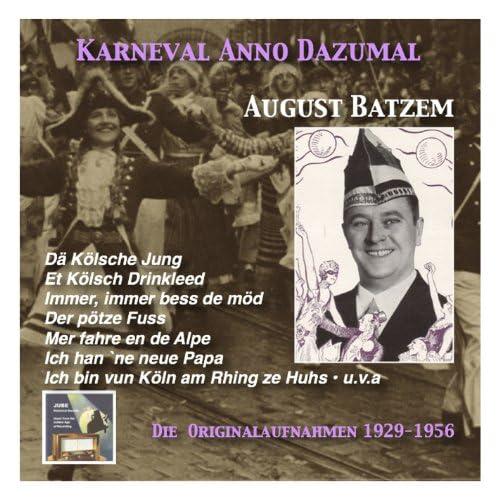August Batzem