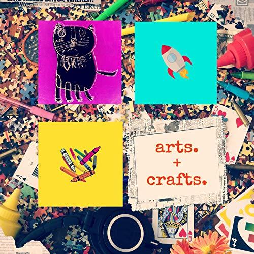 Arts. + Crafts.