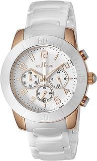 [フォリフォリ] 腕時計 ALLURE WF2R020BEW-XX レディース 並行輸入品 ホワイト